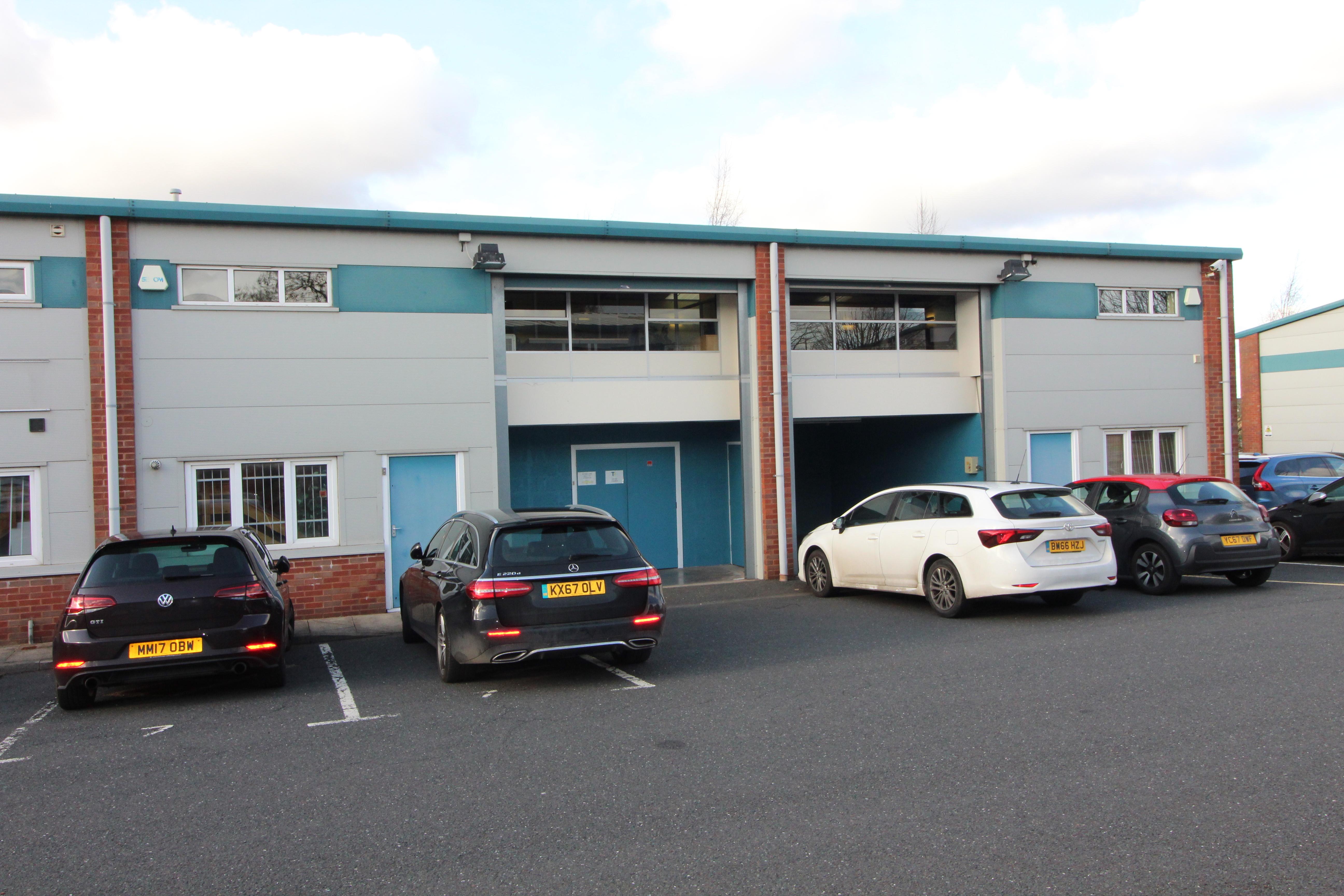 Property To Rent Or Buy Freeth Street Birmingham