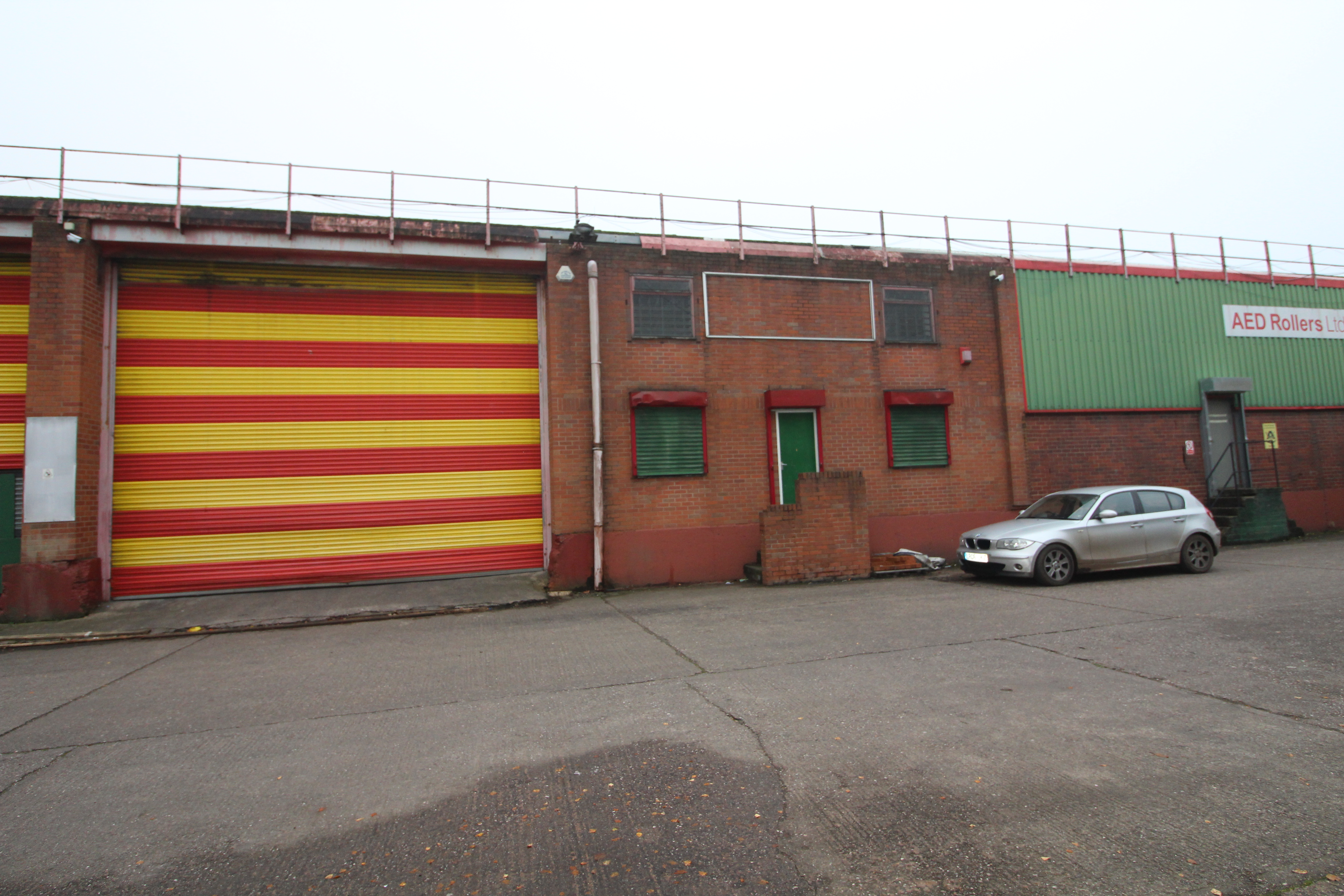 Property To Rent Or Buy Unit 3a Albion Works Brierley Hill