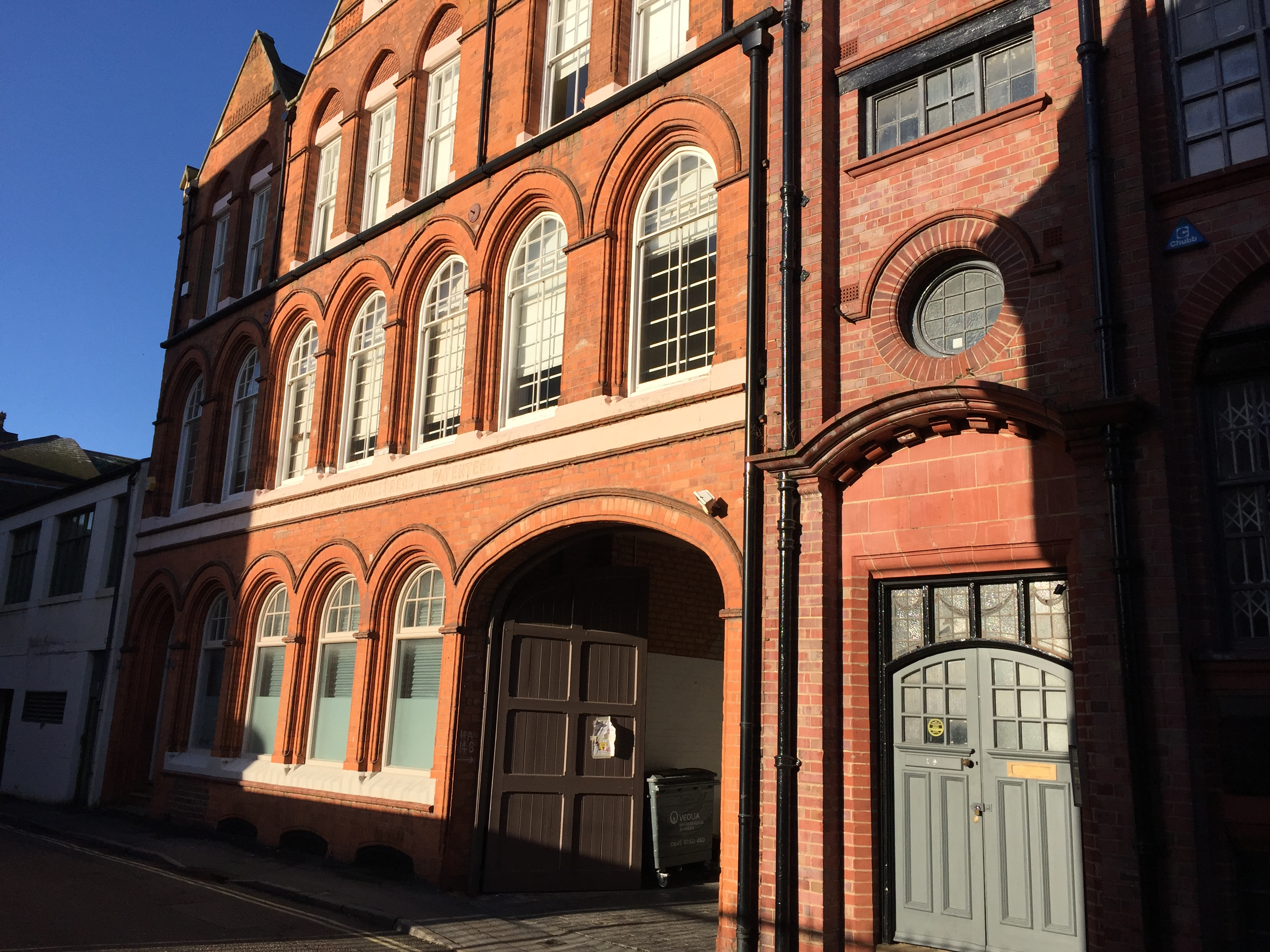 Property To Rent Or Buy Regent Place Jewellery Quarter